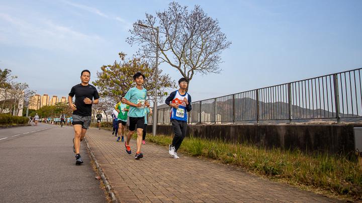建造業開心跑暨嘉年華2020 - 10公里賽及3公里開心跑-298