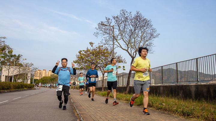 建造業開心跑暨嘉年華2020 - 10公里賽及3公里開心跑-297