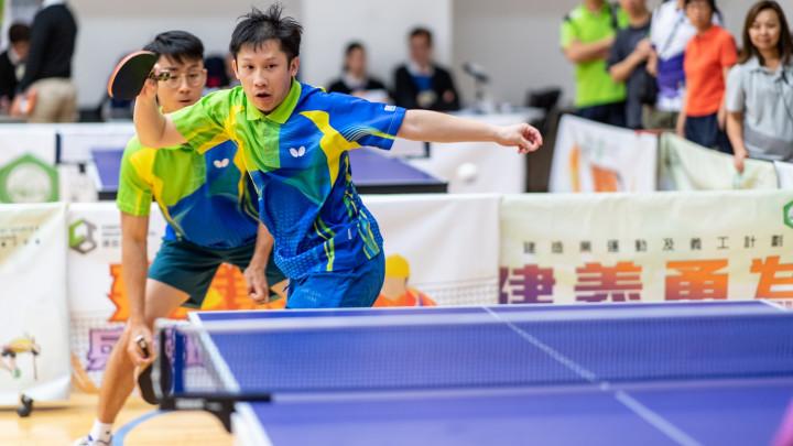 建造業乒乓球比賽暨嘉年華2019-賽事重溫-157