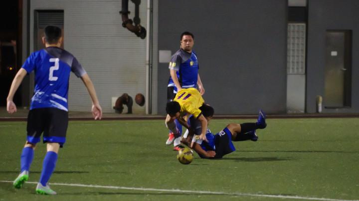2018建造業議會草地足球聯賽盃-106