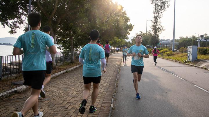 建造業開心跑暨嘉年華2020 - 10公里賽及3公里開心跑-303
