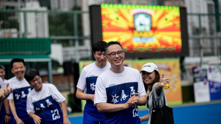建造業五人足球同樂日2019—建造業關愛盃-039