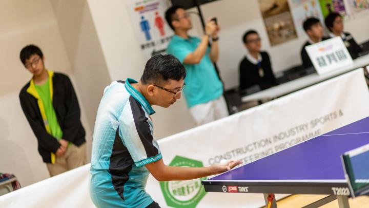 建造業乒乓球比賽暨嘉年華2019-賽事重溫-038