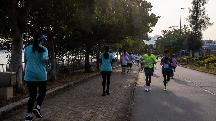 建造業開心跑暨嘉年華2020 - 10公里賽及3公里開心跑-310