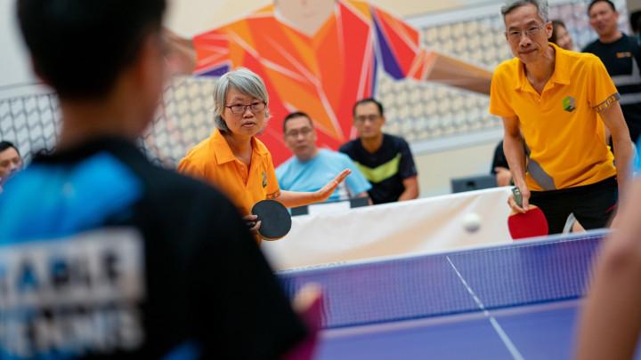 建造業乒乓球比賽暨嘉年華2019-賽事重溫-321