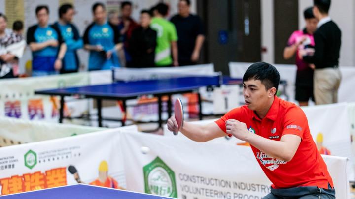 建造業乒乓球比賽暨嘉年華2019-賽事重溫-101