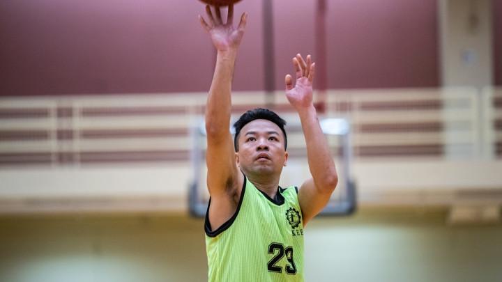 建造業議會籃球邀請賽2019決賽-109