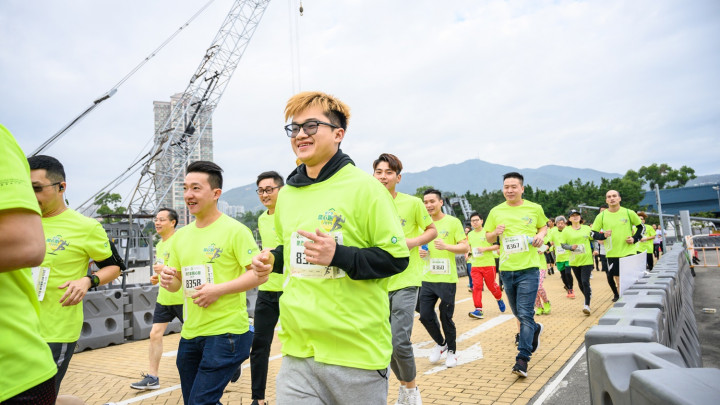 建造業開心跑暨嘉年華2019 - 起步鳴槍-022