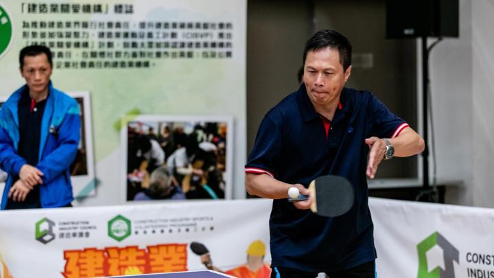 建造業乒乓球比賽暨嘉年華2019-賽事重溫-127