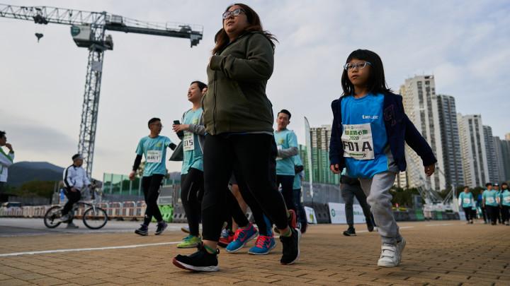 建造業開心跑暨嘉年華2020 - 10公里賽及3公里開心跑-063
