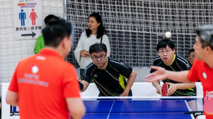 建造業乒乓球比賽暨嘉年華2019-賽事重溫-112