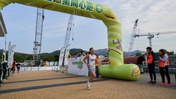 建造業開心跑暨嘉年華2020 - 10公里賽及3公里開心跑-120