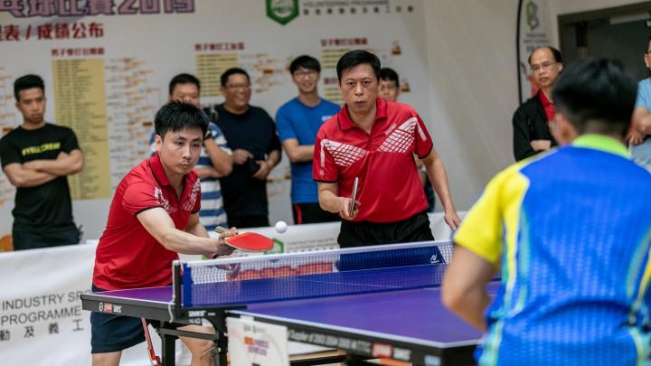 建造業乒乓球比賽暨嘉年華2019-賽事重溫-256