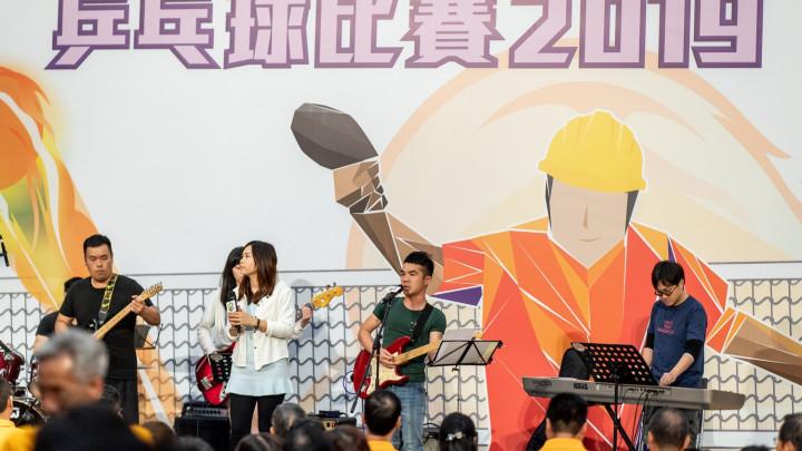 建造業乒乓球比賽暨嘉年華2019-頒獎典禮-008