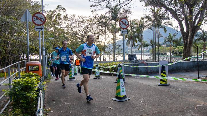 建造業開心跑暨嘉年華2020 - 10公里賽及3公里開心跑-263