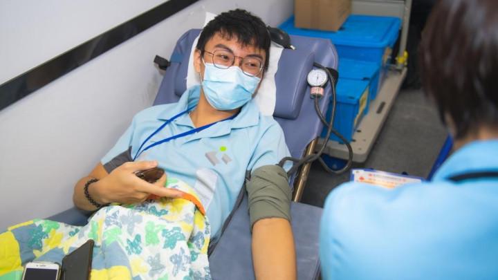 建造業捐血日2020 - 香港建造學院上水院校-019