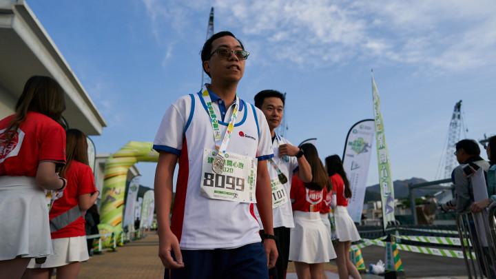 建造業開心跑暨嘉年華2020 - 10公里賽及3公里開心跑-082