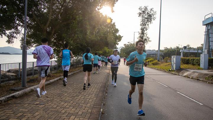 建造業開心跑暨嘉年華2020 - 10公里賽及3公里開心跑-306