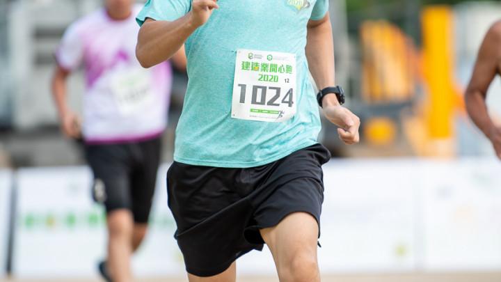 建造業開心跑暨嘉年華2020 - 10公里賽及3公里開心跑-164