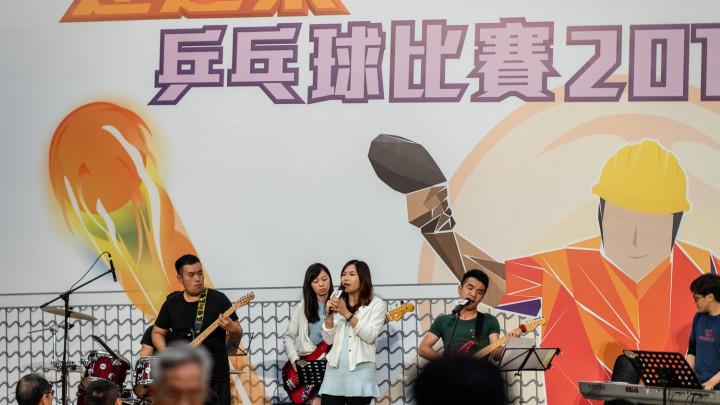 建造業乒乓球比賽暨嘉年華2019-頒獎典禮-007