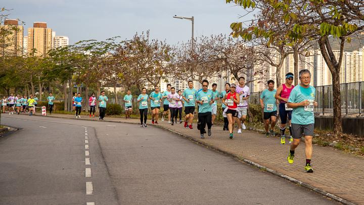 建造業開心跑暨嘉年華2020 - 10公里賽及3公里開心跑-293