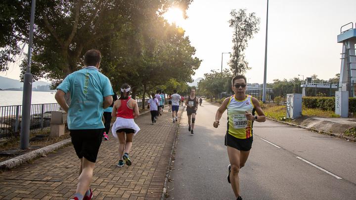 建造業開心跑暨嘉年華2020 - 10公里賽及3公里開心跑-308