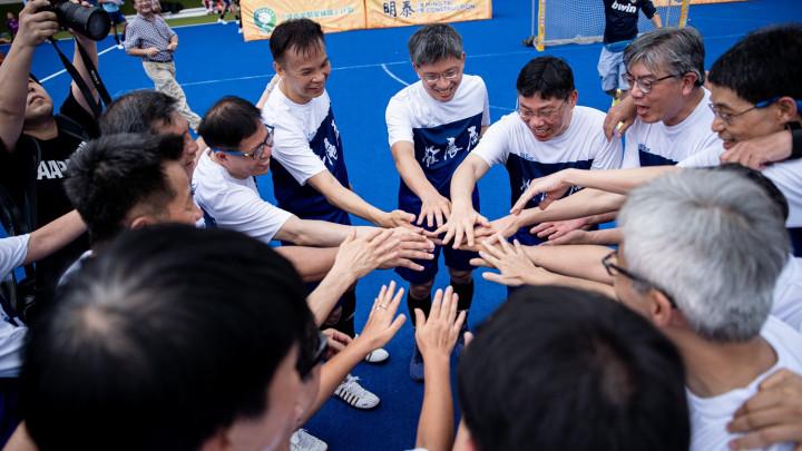 建造業五人足球同樂日2019—建造業關愛盃-163