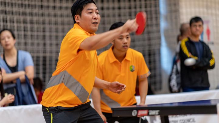 建造業乒乓球比賽暨嘉年華2019-賽事重溫-180