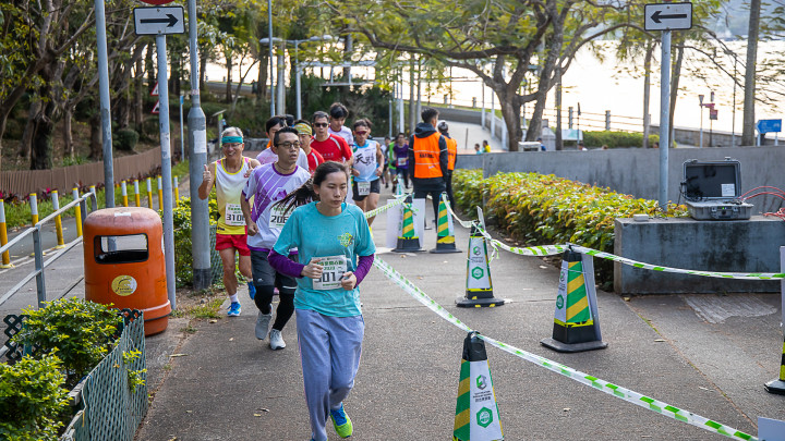 建造業開心跑暨嘉年華2020 - 10公里賽及3公里開心跑-274