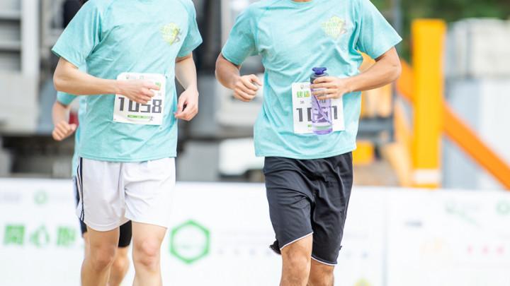 建造業開心跑暨嘉年華2020 - 10公里賽及3公里開心跑-202