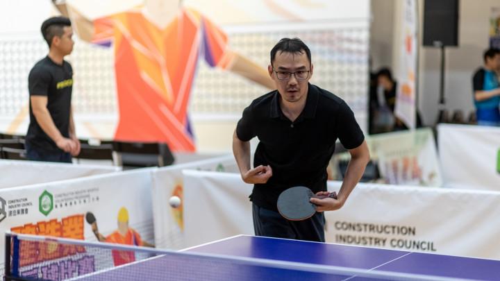 建造業乒乓球比賽暨嘉年華2019-賽事重溫-070