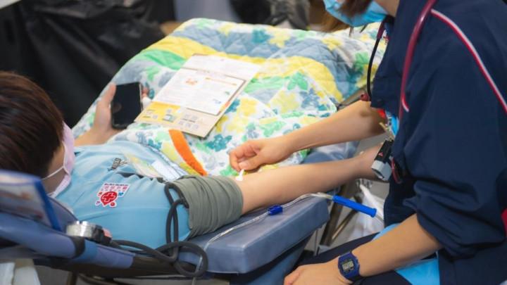 建造業捐血日2020 - 香港建造學院上水院校-050