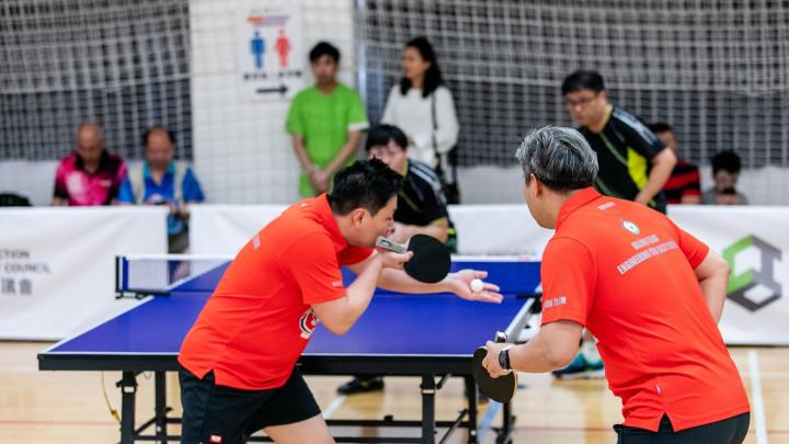 建造業乒乓球比賽暨嘉年華2019-賽事重溫-110