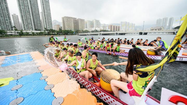 建造業議會魯班盃龍舟競賽2019點睛儀式-042