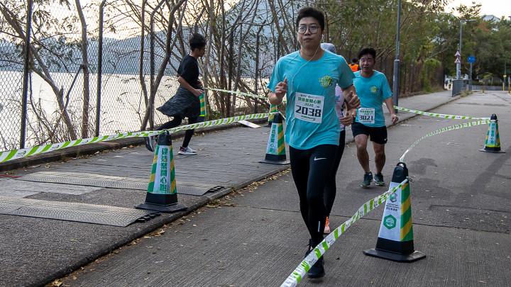 建造業開心跑暨嘉年華2020 - 10公里賽及3公里開心跑-316
