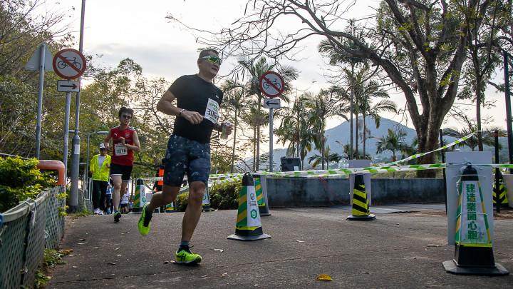 建造業開心跑暨嘉年華2020 - 10公里賽及3公里開心跑-266