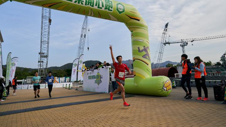 建造業開心跑暨嘉年華2020 - 10公里賽及3公里開心跑-121