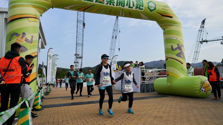建造業開心跑暨嘉年華2020 - 10公里賽及3公里開心跑-089