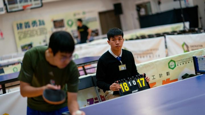 建造業乒乓球比賽暨嘉年華2019-賽事重溫-304