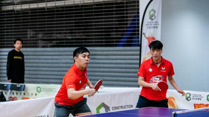 建造業乒乓球比賽暨嘉年華2019-賽事重溫-105