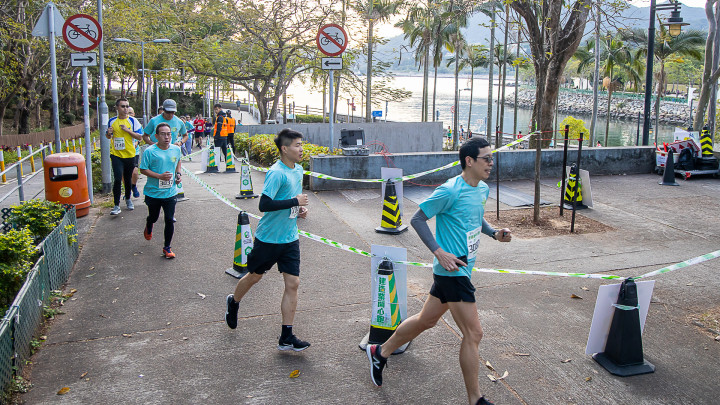 建造業開心跑暨嘉年華2020 - 10公里賽及3公里開心跑-272