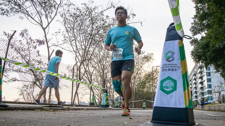 建造業開心跑暨嘉年華2020 - 10公里賽及3公里開心跑-323