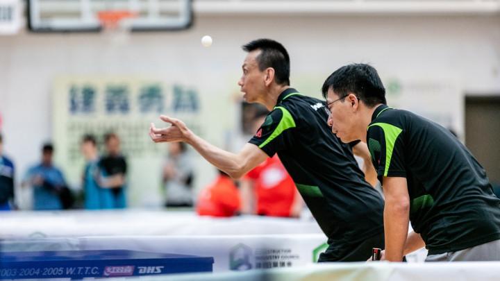 建造業乒乓球比賽暨嘉年華2019-賽事重溫-145