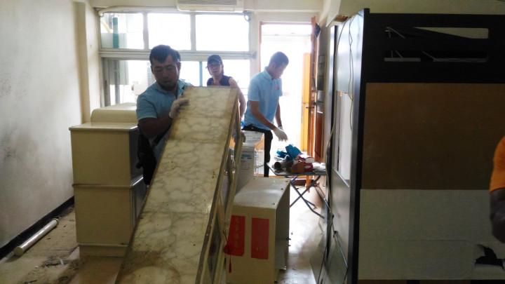 香港建築扎鐵商會20周年義工服務日-055