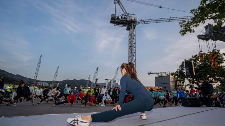 建造業開心跑暨嘉年華2020 - 舞台表演-005