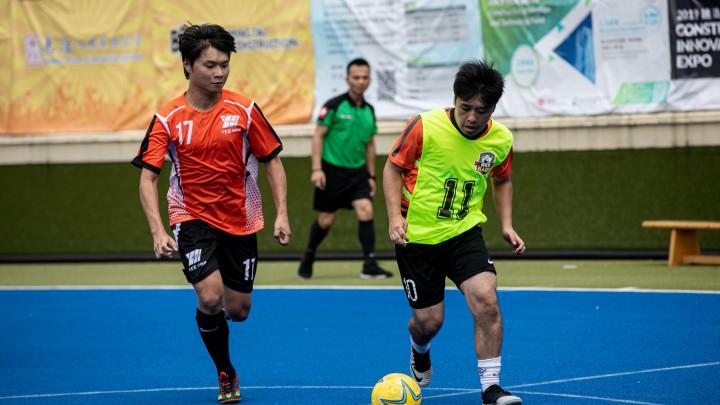 建造業五人足球同樂日2019—賽事重溫-201