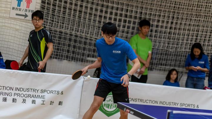 建造業乒乓球比賽暨嘉年華2019-賽事重溫-089