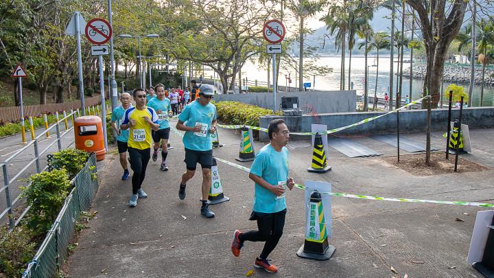 建造業開心跑暨嘉年華2020 - 10公里賽及3公里開心跑-273