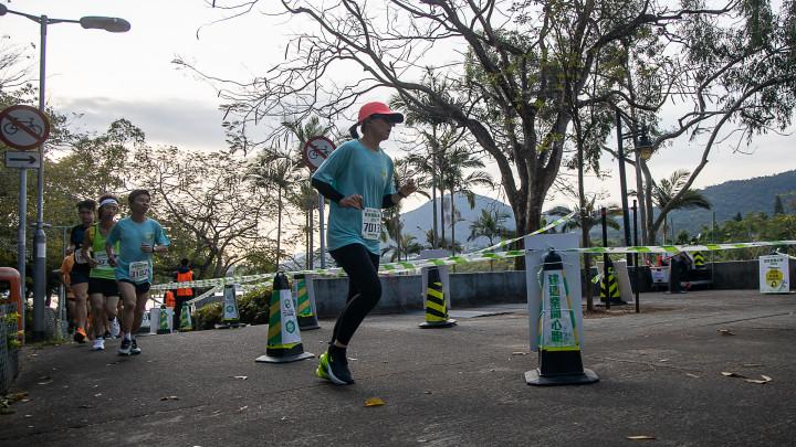 建造業開心跑暨嘉年華2020 - 10公里賽及3公里開心跑-268