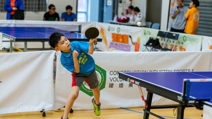 建造業乒乓球比賽暨嘉年華2019-賽事重溫-202